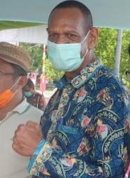 Dr Arnold Tiniap: Pasien Positif yang Meninggal Pemakaman dengan Prtokol Kesehatan
