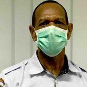 OTG Tambah 132, Positif Tambah 11, Sembuh 9 Orang, Jalan Papua Barat Menuju New Normal Makin Terjal