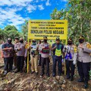 Kapolda Apresiasi Animo Warga Papua Barat Jadi Polisi, Tapi Jaga Kesehatan