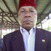 Mananwir Beba Byak Papua Barat, Kutuk Tindakan Pelecehan Perempuan Papua