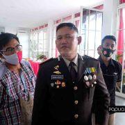 Kasus Berbeda Ketua KNPB, Ditangkap Polisi Karena Terseret Pembunuhan
