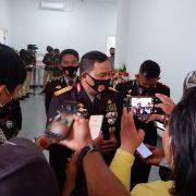 Desember Pilkada, Polda Papua Barat Antisapi Potensi Konflik Daerah Rawan