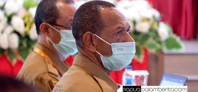 Kabupaten Wondama Pasien Positif dan Sembuh Bertambah, Positif COVID-19 di Papua Barat 9, 2%