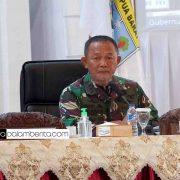 Pangkogabwilhan III: Papua Barat Perlu Armada, Gubernur Koordinasi dengan Pangdam, Kita Bantu