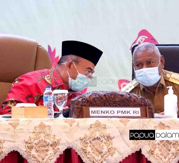 HIndari COVID Mati Kelaparan, Keluar Diancam COVID, Menko PMK: Pilihannya Protokol Kesehatan