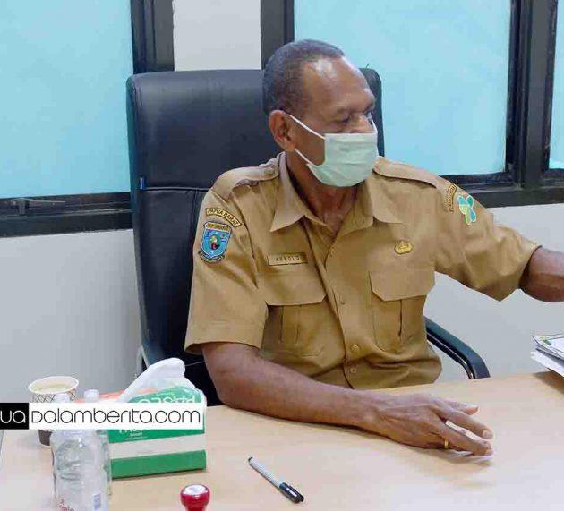 10 Pasien Corona Manokwari Sembuh, Tiga dari Prajurit TNI BKO Kodam XVIII/Kasuari