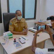 36 Prajurit TNI AD BKO yang Positif di Manokwari Bisa Jadi Klaster Baru, 20 Warga Sekitar Diklat Telah Diswab