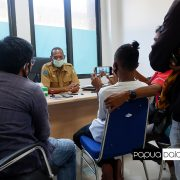 Positif Terbanyak Hari Ini Kota Sorong, Manokwari Ke-2 Sebaran Pasien Corona di Papua Barat