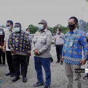 Wajah Ceriah Bupati Mansel, 25 Tahun Terlantar Bank Indonesia Bangkitkan Gairah Petani Kakao Ransiki