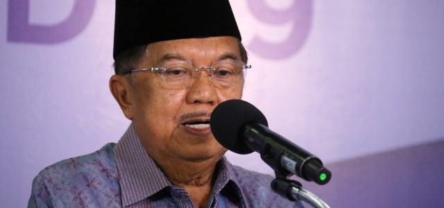 Perayaan Idul Adha, Ketua DMI Pusat: Pengorbanan dengan Ikhlas Berikan Manfaat Bagi Sesama