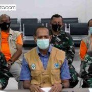 36 Anggota TNI BKO Kodam Kasuari Positif COVID-19, Sudah Diisolasi di RSU Provinsi