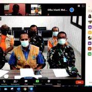 Positif Corona Papua Barat Jadi 392, Hasil Swab Anggota TNI BKO Telah Diserahkan ke Kodam