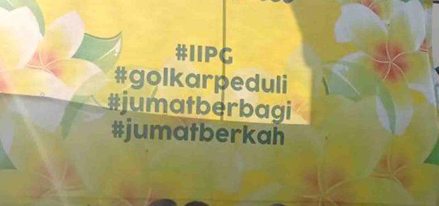 Jumat Berkah, DPP Golkar Sah Usung Piet-Matret di Pilkada Bintuni