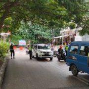 Operasi Patuh Mansinam 2020, Sat. Lantas Gandeng POM dan Samsat, Kasat Lantas : Masih Banyak Yang Tidak Gunakan Helm