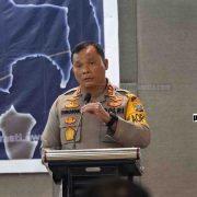 Pilkada 2020 di Tengah Pandemi COVID-19, Kata Kapolda Itu Tantangan Papua Barat