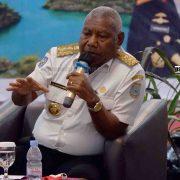 Gubernur Papua Barat, Pasangan Calon Jangan Saling Menjatuhkan, Itu Tidak Etis