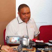 Delapan Partai dengan 19 Kursi di Parlemen Dukung Hermus Indou – Edi Budoyo Maju Pilkada 2020