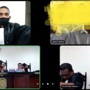 Sepekan Lagi, Dua Puluh Tiga Terdakwa Makar Jalani Sidang Tuntutan di Pengadilan Negeri Fakfak