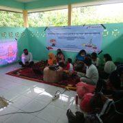 DPPU Pattimura Dampingi Inovasi Ecosoap dan Ecobrik