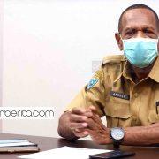 Tambah 32 Orang, Positif Corona Papua Capai 940, Sembuh 630