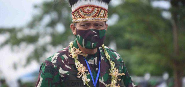 Ini Pimpinan Daerah Papua Barat, Terbaru