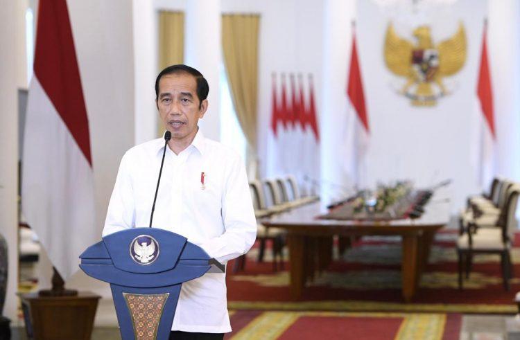 Presiden: UU Cipta Kerja untuk Reformasi Struktural dan Percepat Transformasi Ekonomi