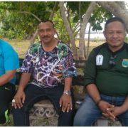 Kepala Suku Besar Doreri Warning Masyarakat Tak Terlibat Naikan Bendera Bintang Kejora