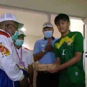 Papua Menang 4-0 Atas Jawa Timur, Gubernur Beri Rp100 Juta untuk Kedua Tim