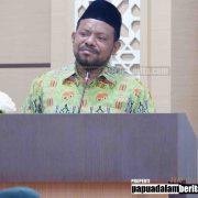 Ketua MUI Papua Barat Ajak Warga Mawas Diri di Tengah Pandemi COVID-19