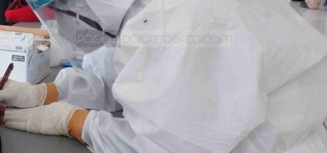 57 Mahasiswa Salah Satu Asrama di Kota Sorong, Terkonfirmasi Positif Covid-19