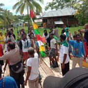 Bawaslu dan Polisi Diminta Serius Tangani Penyerangan Posko PMK2 di Kamundan