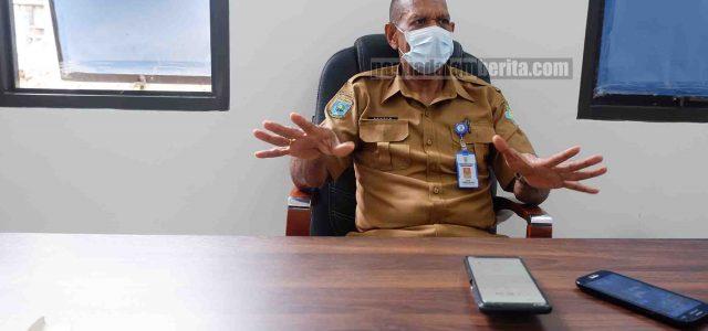 Dokter Arnold, Cegah Klaster Kantor Lakukan Tracking Kontak Minimal 10 Orang