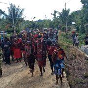 Pembangunan Jadi Bukti, Sough Moskona Kawal Kemenangan PMK2 Jilid II
