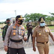 Gubernur Pimpin Apel Siaga Hadapi Bencana Alam di Papua Barat
