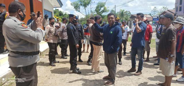 Akwan: Saksi AYO Tidak Diusir di TPS, Rekomendasi Bawaslu Pemicu Konflik