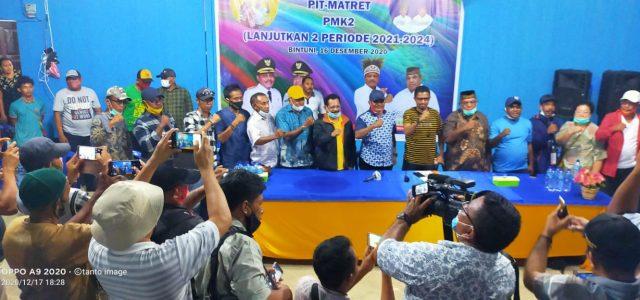PMK2 Menang Pilkada Teluk Bintuni, Tim Hukum Siap Hadapi di MK