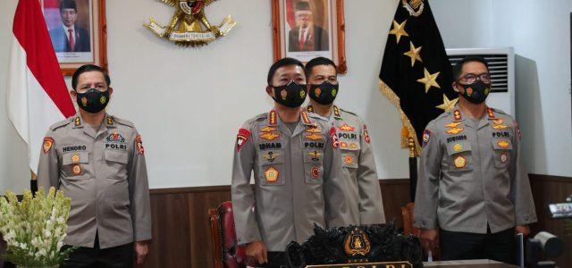 Brigjen Prasetijo Divonis 3 Tahun Penjara, Djoko dan Anita 2 Tahun 6 Bulan, Kapolri: Hukum Tak Tajam ke Bawah