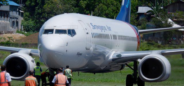 Sriwijaya Air Fasilitasi Kebutuhan dan Penuhi Hak Keluarga Penumpang SJ-182