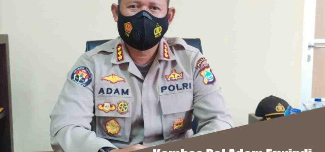 Kombes Pol Adam Erwindi: Polda Papua Barat Akan Terima 1.500 Calon Bintara Polri Khusus Orang Asli Papua