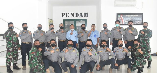 "Pendam Kasuari Peringati HUT Ke-70 Penerangan TNI AD ""Bersama Media Sinergi Bangun Negeri"""