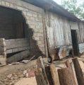 Abrasi Pantai 10 Rumah Rusak, Malakuli Distrik Karas Butuh Pembangunan Talud Pemecah Gelombang