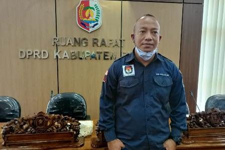 KPU Fakfak Klarifikasi Ketidakhadiran DPRD di Pleno Penetapan Bupati dan Wakil Bupati Terpilih