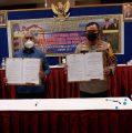 Perundingan Aston Sepakati 1.500 Anak Papua Masuk Bintara, Gubernur: Terima Kasih Kapolri dan Kapolda