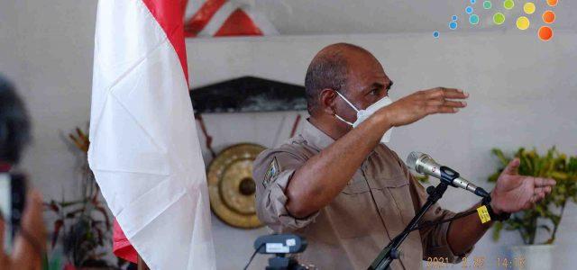 Wagub Papua Barat Sebut Kampung Tangguh Yaba Nonti Bisa Jadi Pionir Bagi Kampung Lain