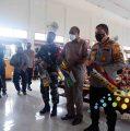 Wakil Gubernur, Kapolda dan Pangdam Resmikan Kampung Tangguh Yaba Nonti Berdikari