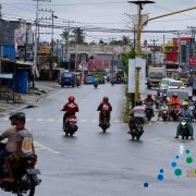 Gubernur Papua Barat Dukung Penerapan Tilang Elektronik, Dir Lantas: Pertama, Manokwari dan Kota Sorong