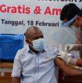 Informasi Hoaks Soal Vaksin Bikin Pencanangan Vaksinasi Kabupaten Pegunungan Arfak Tertunda