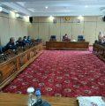 KPU Fakfak Serahkan Hasil Penetapan Bupati dan Wakil Bupati Terpilih 2020 Ke DPRD