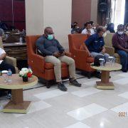 Wartawan Manokwari dan Sorong Ikut Workshop Jurnalis, oleh PT Pertamina