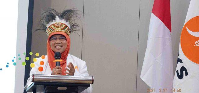Wakil Ketua PKS Wilayah Timur: Masyarakat Papua Itu Tulus, Berani dan Cerdas